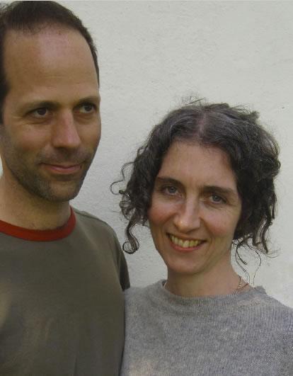 James & Tilla Waters