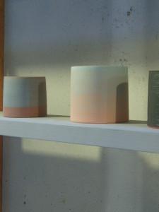 shadowed cylinders