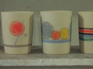 decorated beakers 2