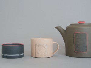 naked tea set