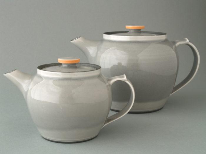 james & tilla waters teapots