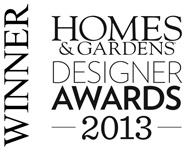 Homes & Gardens Designer Awards