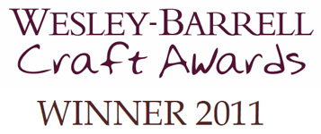 Wesley Barrell Craft Awards