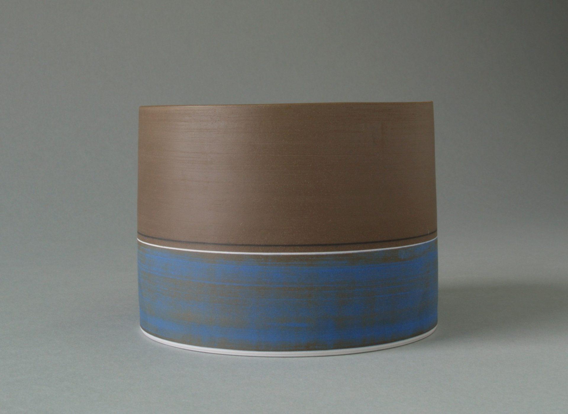 #19 bluem h9cm sept 2011  £145
