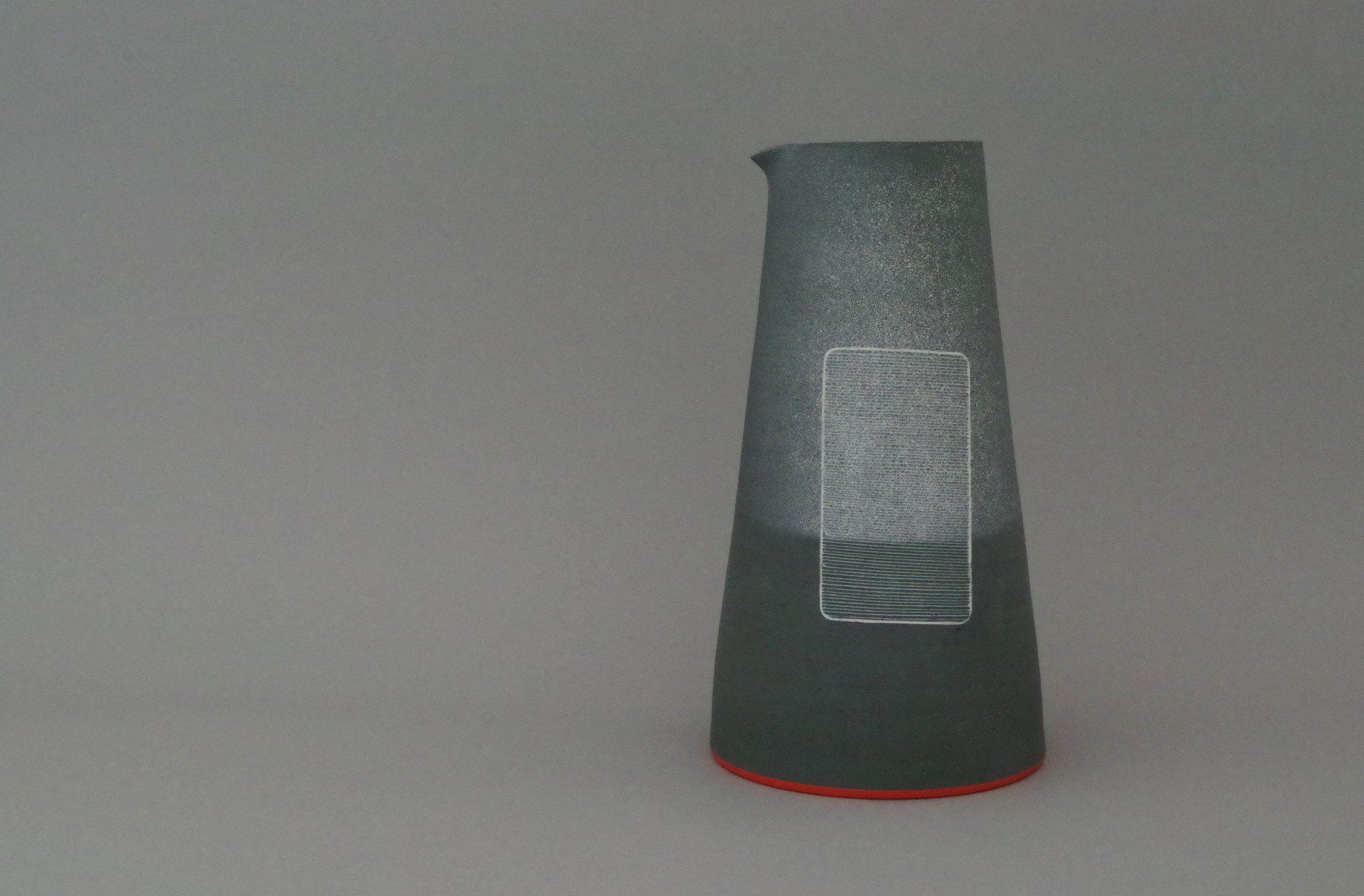 #102 fine mist grille Jan 15 h. 25cm