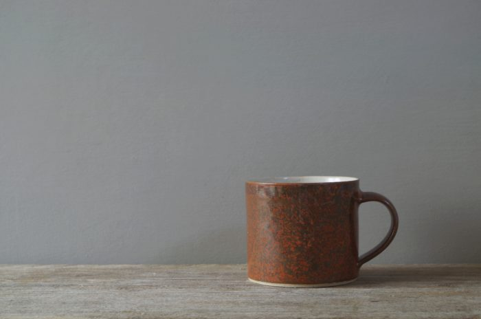persimmon low coffee by James and Tilla Waters