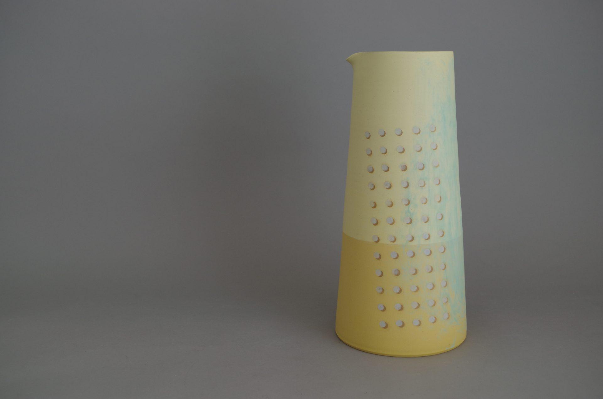 #135a jaune